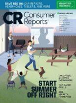 Consumer Reports – June 2021