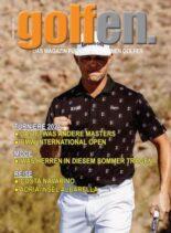 Golfen – Juni 2021