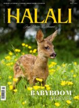 HALALI – Jagd, Natur und Lebensart – 29 April 2021