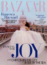 Harper's Bazaar UK – June 2021