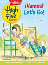 Highlights High Five Bilingue – June 2021