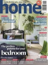 Home South Africa – May 2021