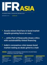 IFR Asia – May 08, 2021