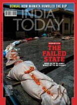 India Today – May 17, 2021