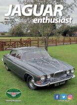 Jaguar Enthusiast – May 2021