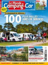 Le Monde du Camping-Car – juin 2021
