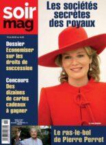 Le Soir Magazine – 10 mai 2021