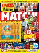 Match! – May 04, 2021