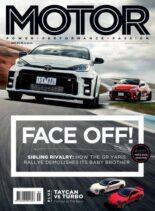 Motor Australia – May 2021