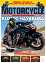 Motorcycle Sport & Leisure – June 2021