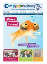 noz Kinderzeitung – 07 Mai 2021