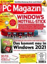 PC Magazin – Juni 2021