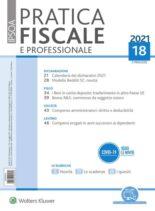 Pratica Fiscale e Professionale – 3 Maggio 2021