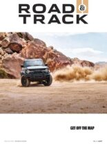 Road & Track – June 2021