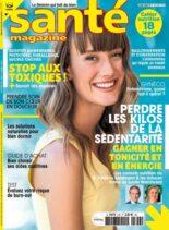 Sante Magazine – Juin 2021