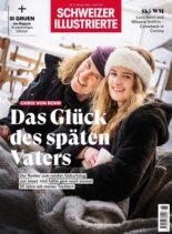 Schweizer Illustrierte – 12 Februar 2021
