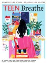 Teen Breathe – Issue 23 – 1 December 2020