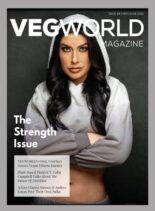 Vegworld – May-June 2021