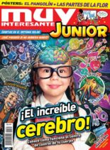 Muy Interesante Junior Mexico – mayo 2021