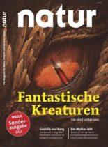 natur Sonderhefte – 07 Mai 2021