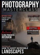 Photography Masterclass – Issue 98 – February 2021