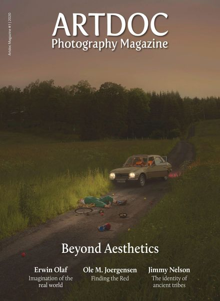 Artdoc Photography Magazine – 05 May 2021