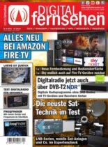 Digital Fernsehen – April 2021