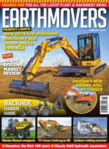 Earthmovers – Issue 206 – June 2021