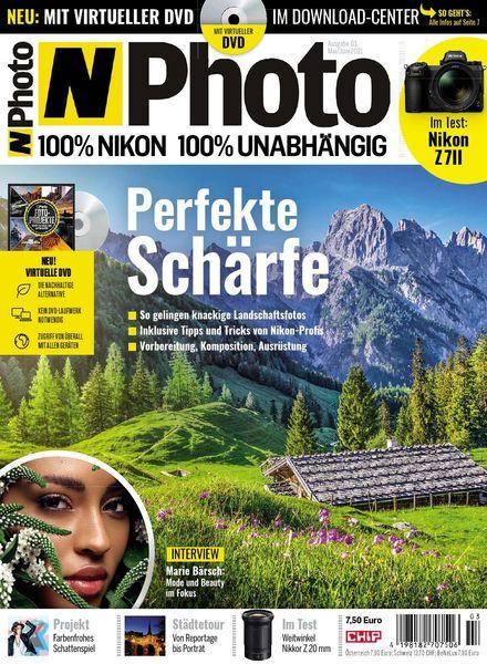 N-Photo Germany – April 2021