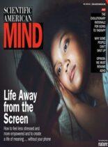 Scientific American Mind – May – June 2021 Tablet Edition