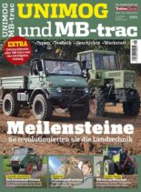 Traktor Classic Sonderheft – Februar 2021