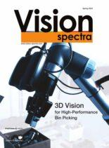 Vision Spectra – Spring 2021