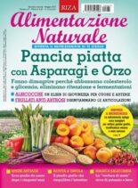 Alimentazione Naturale – Maggio 2021