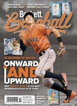 Beckett Baseball – October 2015