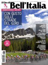 Bell'Italia – Numero Speciale – Giro 2021
