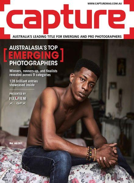 Capture Australia – May-June 2021