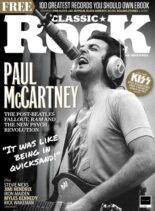 Classic Rock UK – June 2021