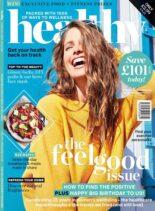 Healthy Magazine – July 2021