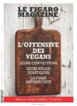 Le Figaro Magazine – 7 Mai 2021