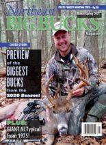 Northeast Big Bucks – Winter-Spring 2021