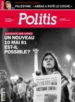 Politis – 6 Mai 2021