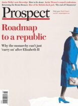 Prospect Magazine – June 2021