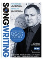Songwriting Magazine – Issue 1 – Winter 2014