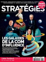 Strategies – 6 Mai 2021