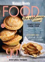 The Australian Women's Weekly Food – April 2021
