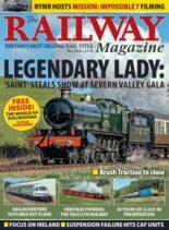 The Railway Magazine – May 2021