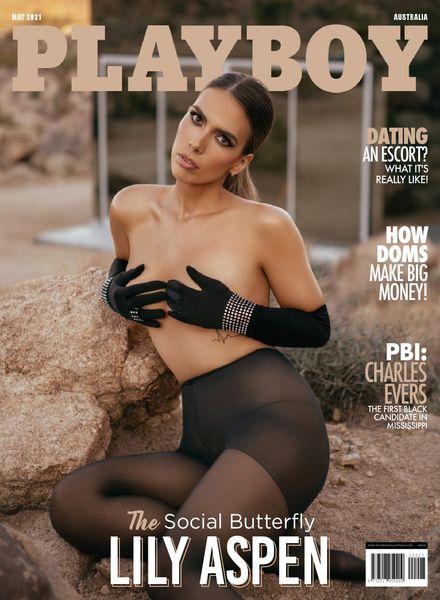 Playboy Australia – May 2021
