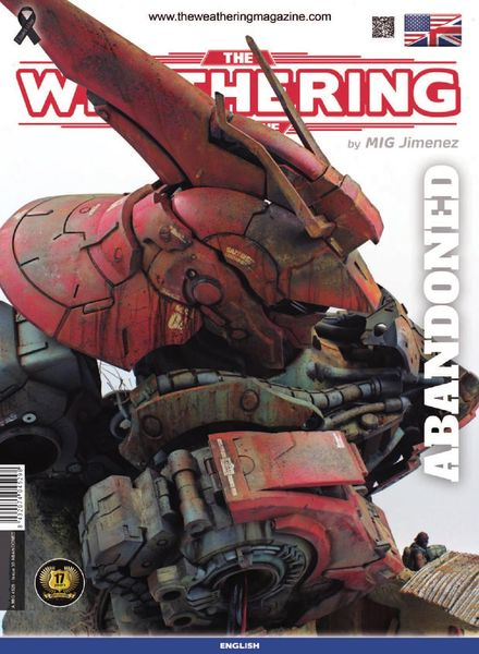 The Weathering Magazine English Edition – Issue 30 – May 2020