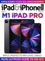 iPad & iPhone User – May 2021