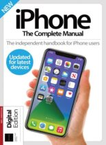iPhone The Complete Manual – 14 May 2021